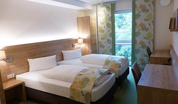 komfortzimmer
